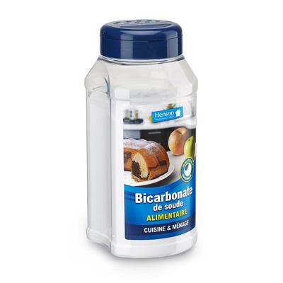 Cristaux de soude utilisation - Utilisation bicarbonate de soude ...